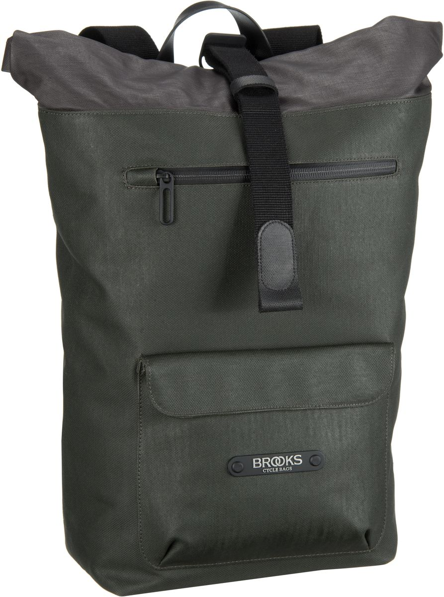 Laptoprucksack Rivington Backpack Small Musk Green (16 Liter)