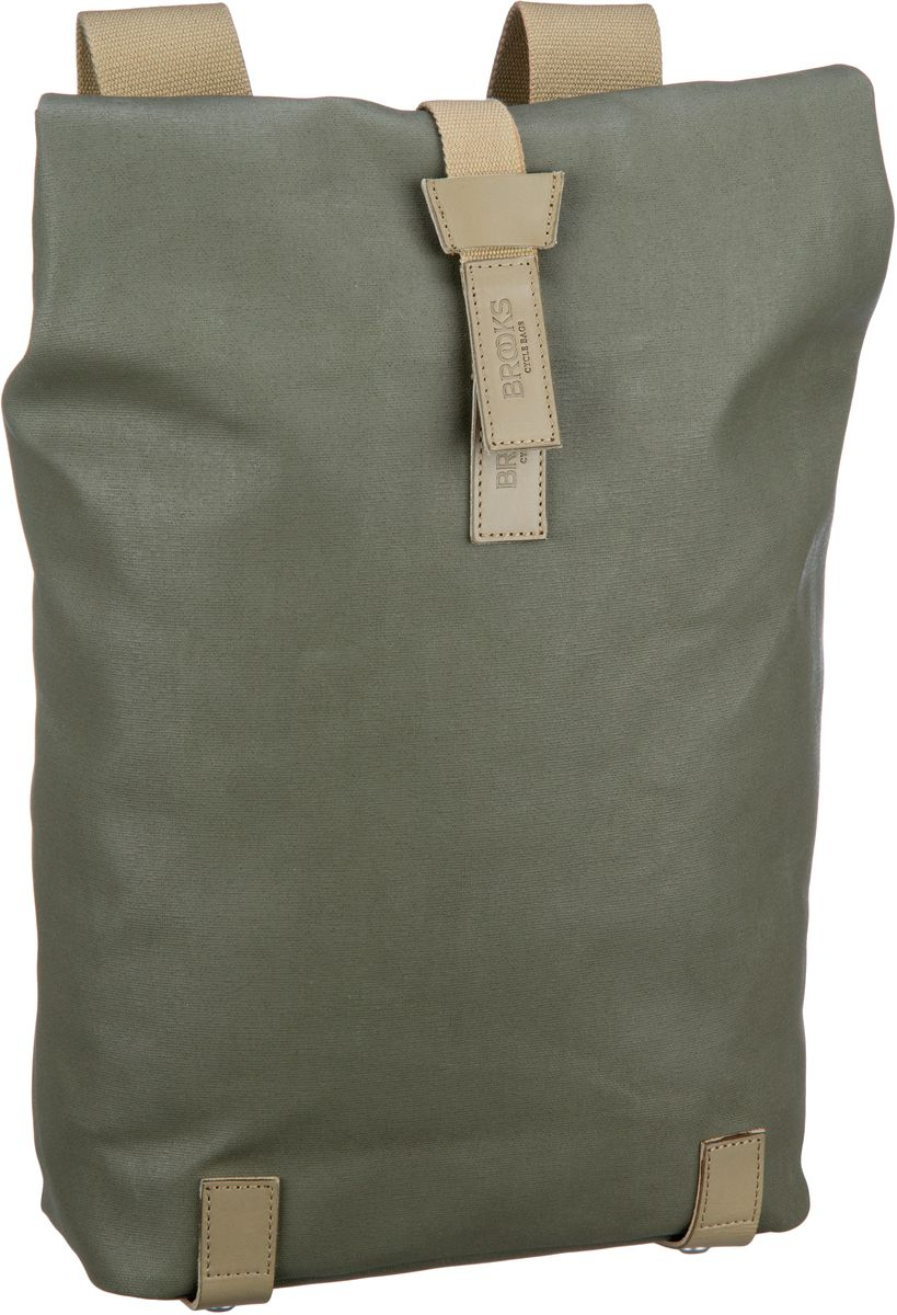 Rucksack / Daypack Pickwick Backpack Small Sage Green (12 Liter)