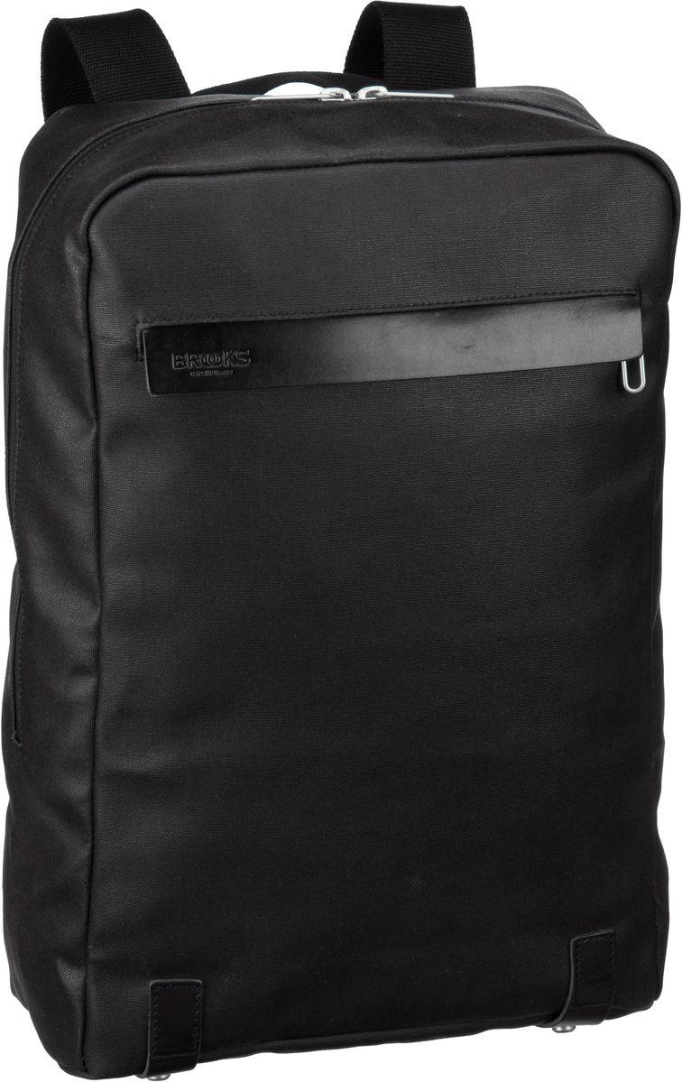 Rucksack / Daypack Pickzip 20 Black (20 Liter)