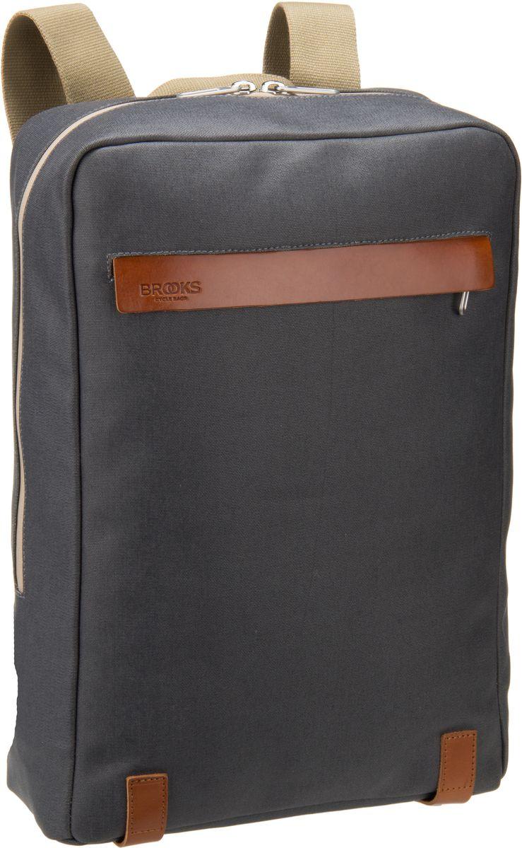 Rucksack / Daypack Pickzip 20 Grey (20 Liter)