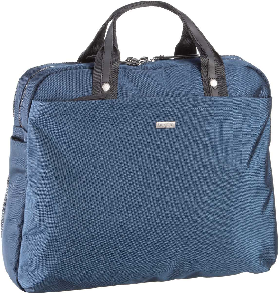 Contratempo Business Bag Large Blau