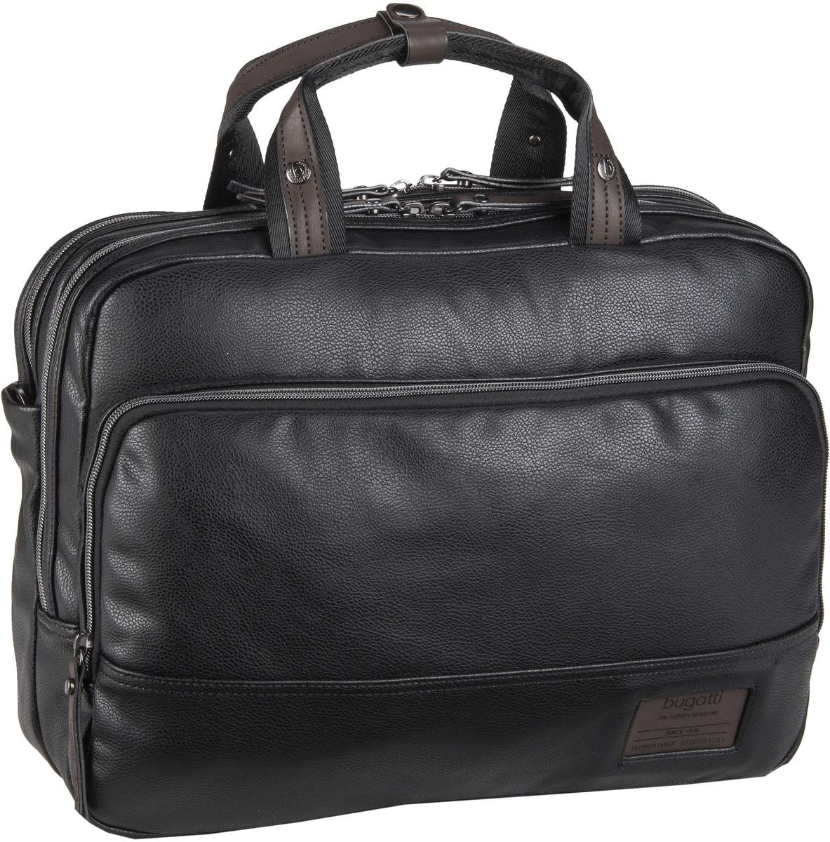 Moto D Business Bag Schwarz