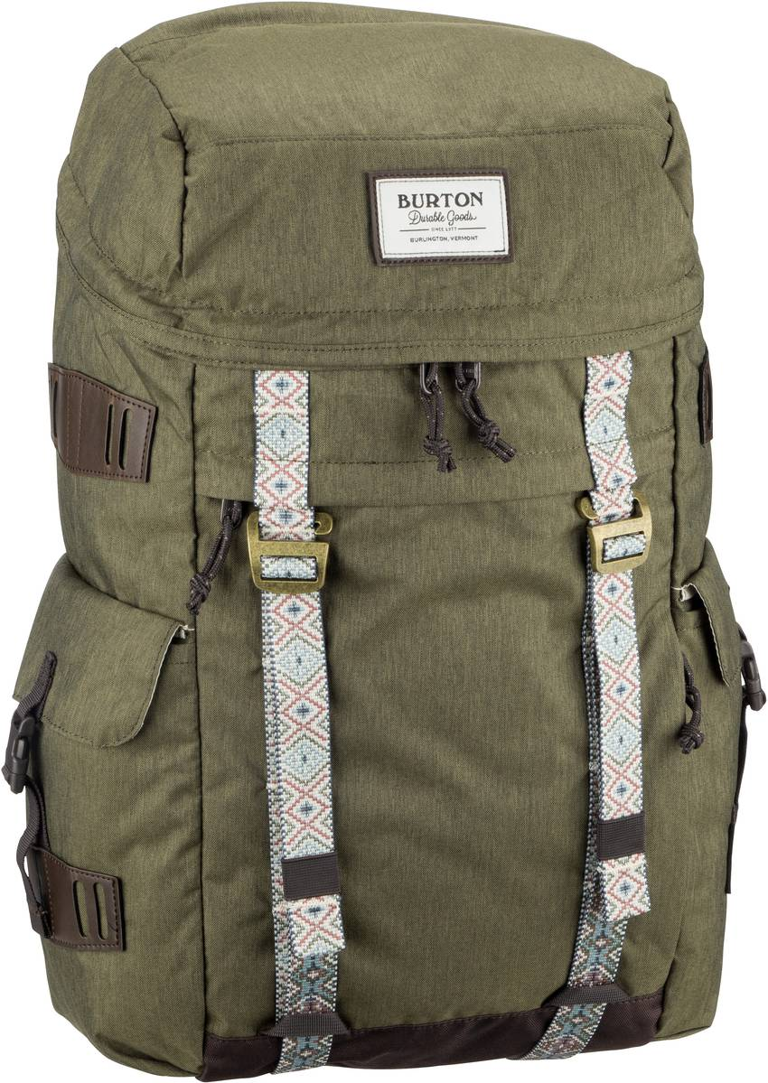 Laptoprucksack Annex 28L Backpack Keef Heather (28 Liter)