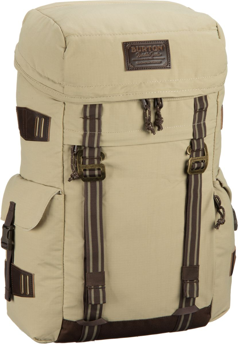 Laptoprucksack Annex Heritage Pack Putty Ripstop (28 Liter)
