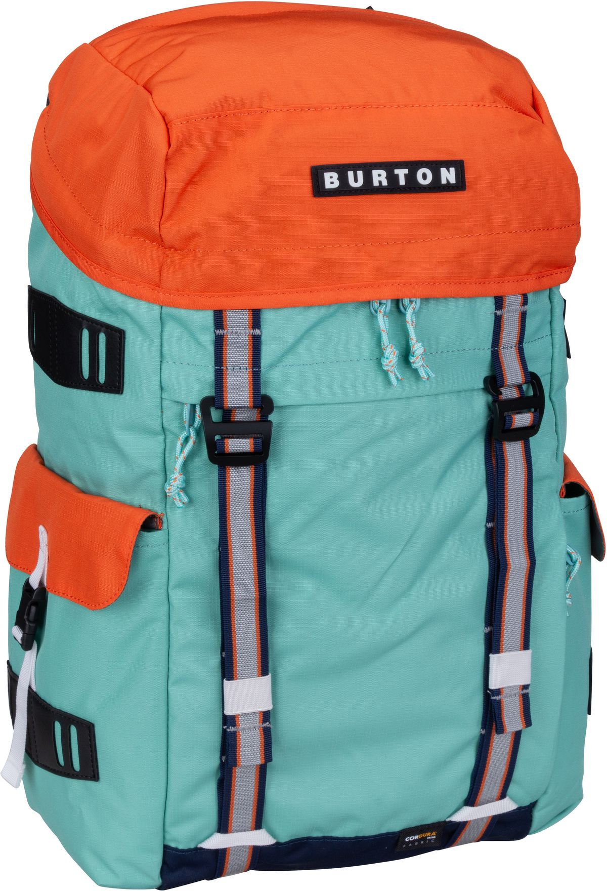 Laptoprucksack Annex 28L Backpack Buoy Blue Triple Ripstop Cordu (28 Liter)