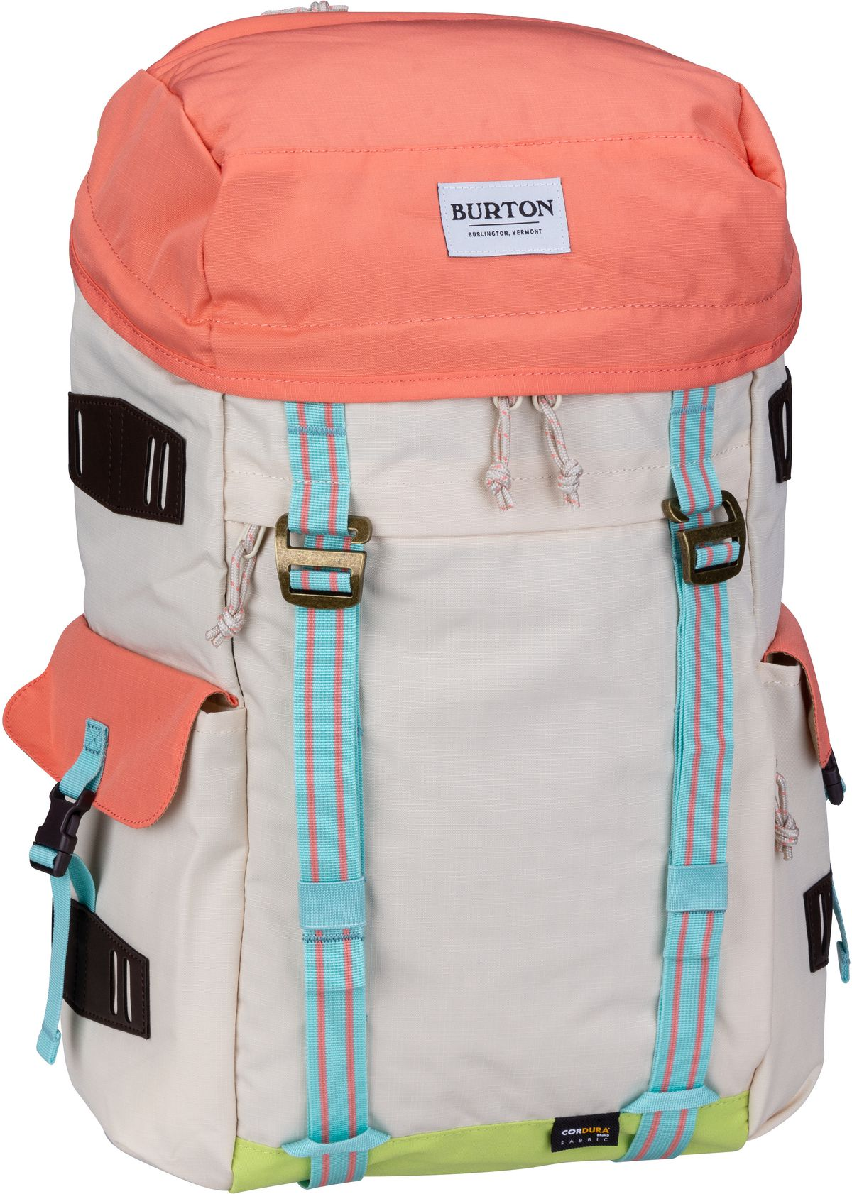 Laptoprucksack Annex 28L Backpack Creme Brulee Triple Ripstop Co (28 Liter)