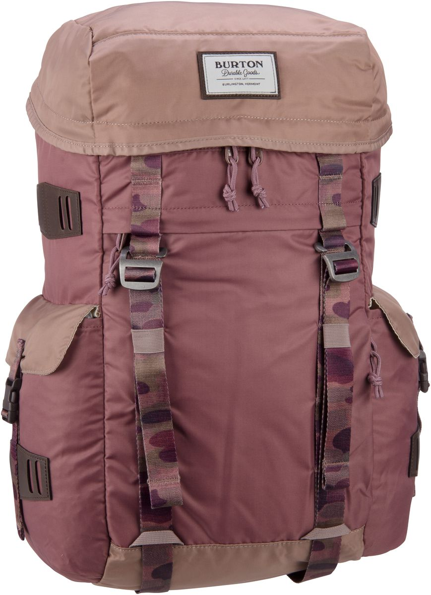 Laptoprucksack Annex 28L Backpack Rose Brown Flight Satin (28 Liter)