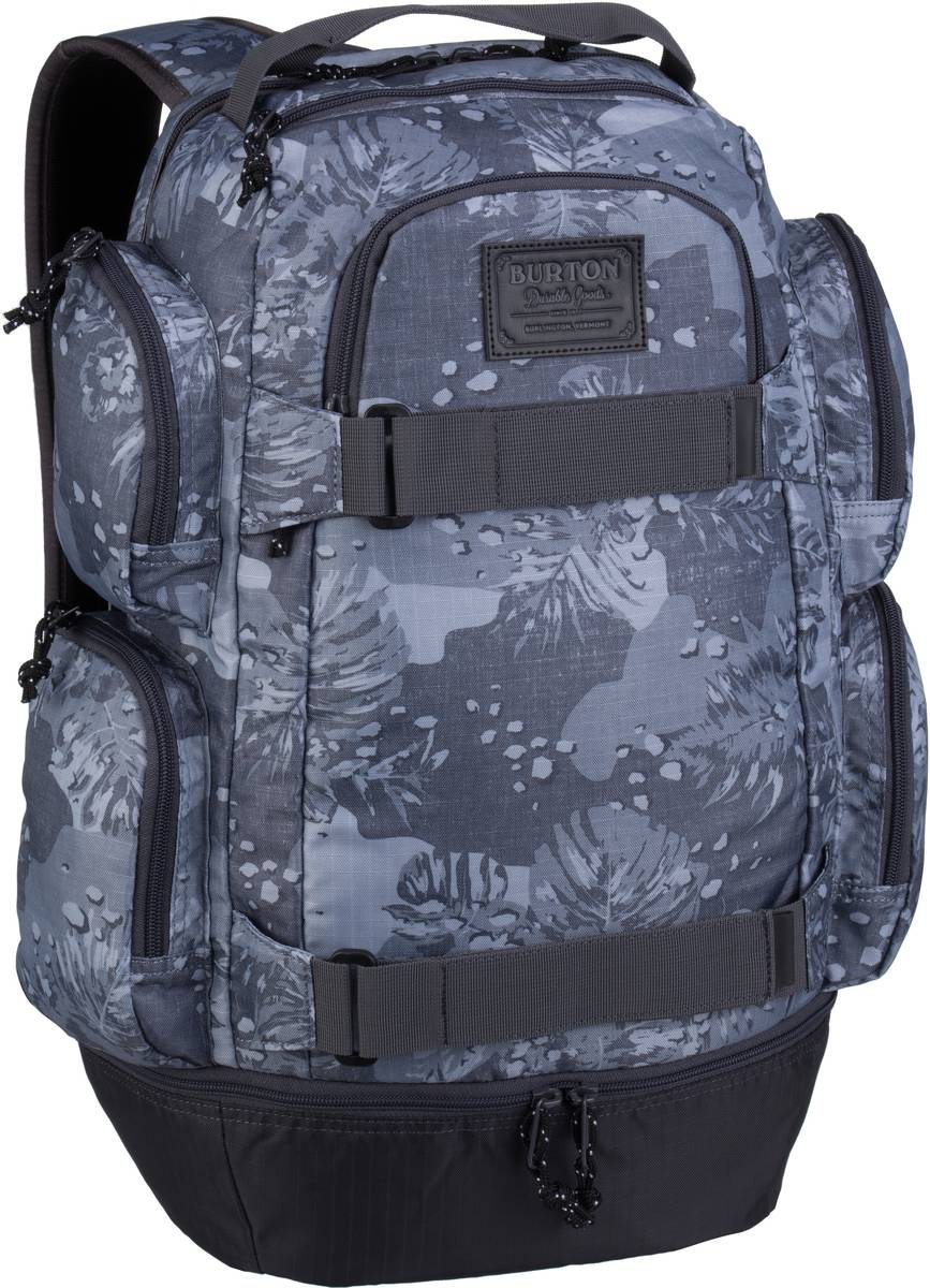 Laptoprucksack Classic Distortion Pack Faded Hawaiian Desert (29 Liter)