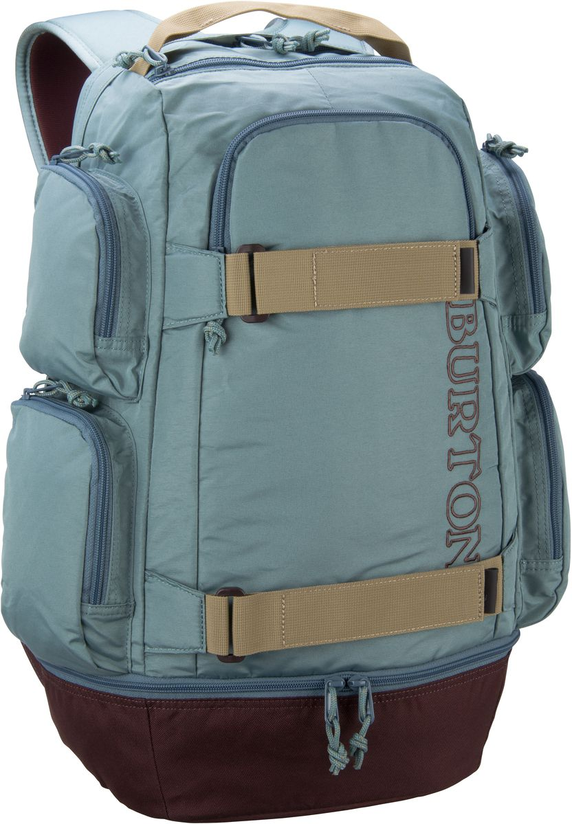 Laptoprucksack Classic Distortion Pack Trellis (29 Liter)