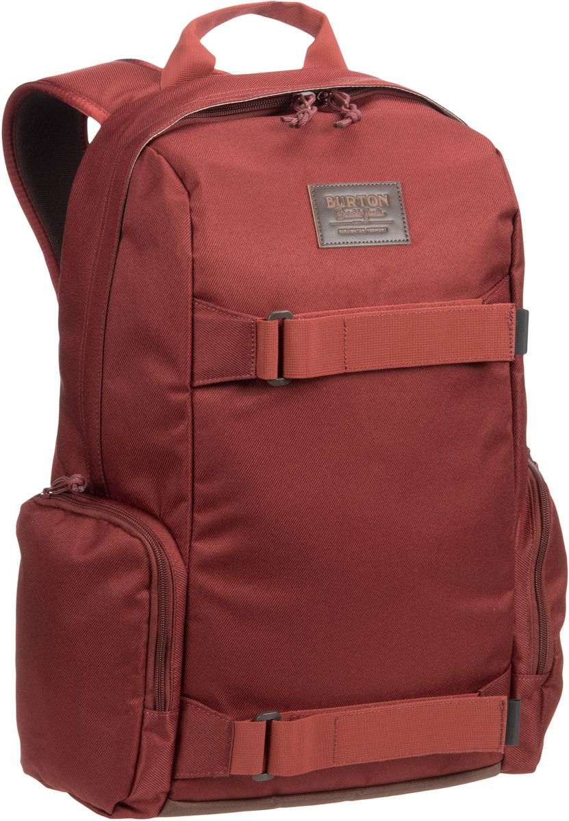 Laptoprucksack Classic Emphasis Pack Fired k Twill (26 Liter)