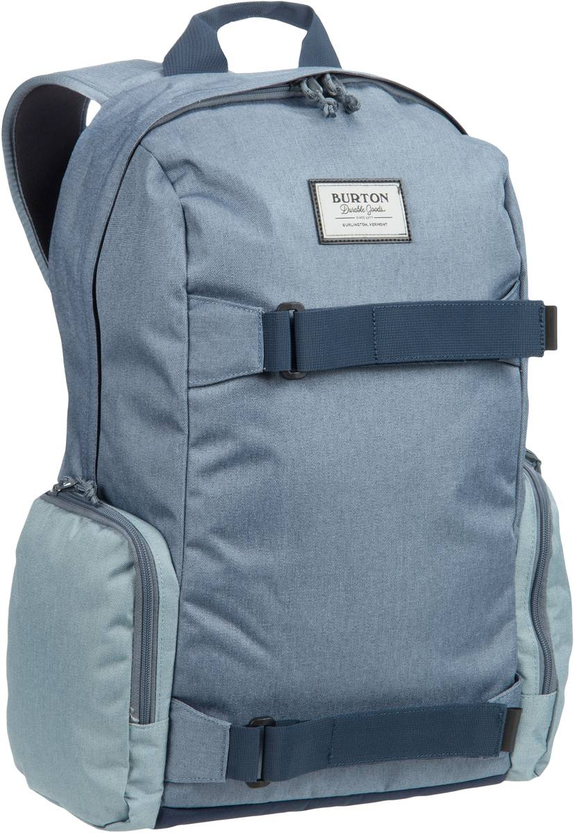 Laptoprucksack Classic Emphasis Pack LA Sky Heather (26 Liter)