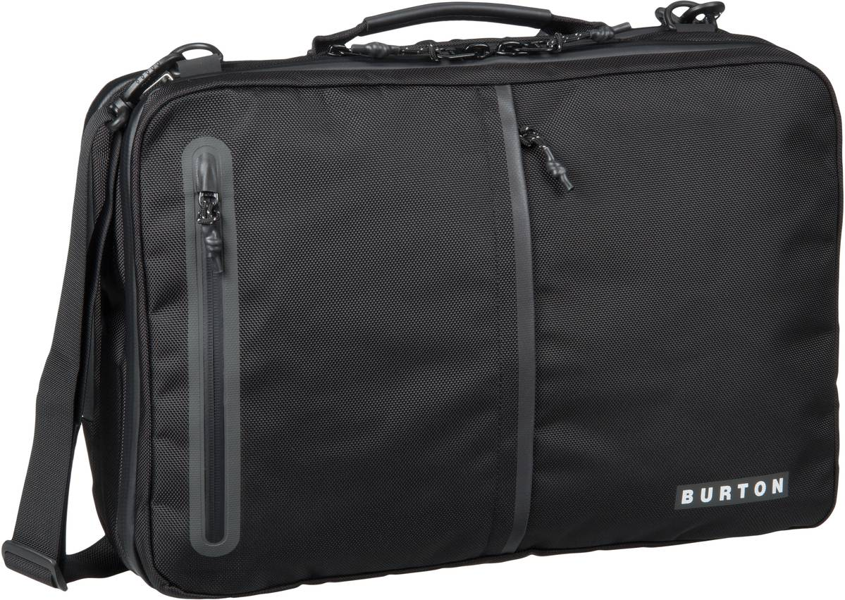 Burton Switchup Pack True Black Ballistic - Notebooktasche / Tablet - broschei