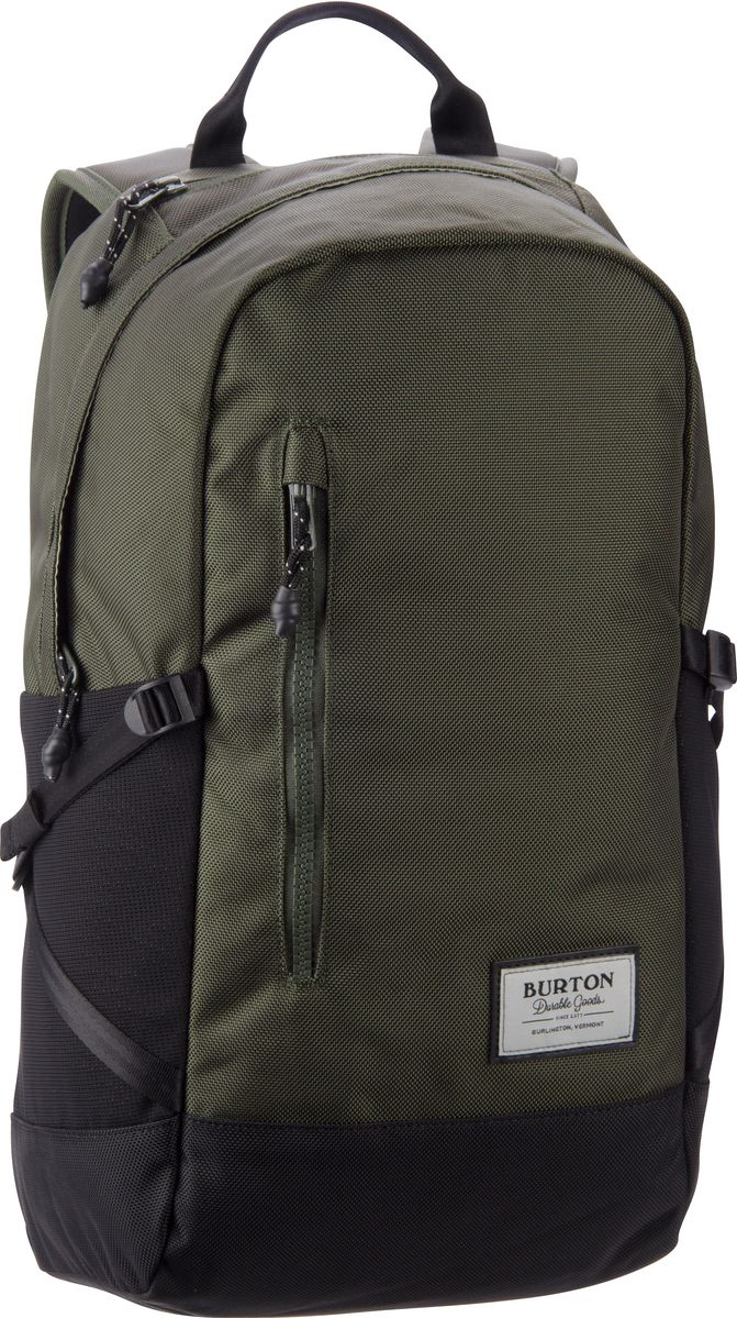 Rucksack / Daypack Prospect Pack Ballistic Forest Night Ballistic (21 Liter)
