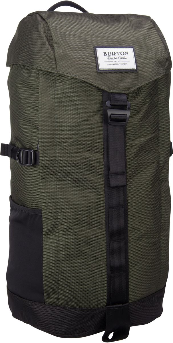 Rucksack / Daypack Chilcoot Pack Ballistic Forest Night Ballistic (26 Liter)
