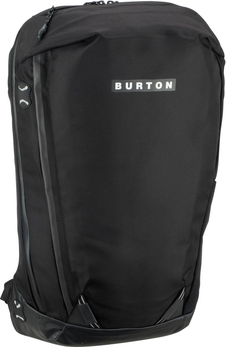 Laptoprucksack Gorge 20L Backpack True Black Ballistic (20 Liter)