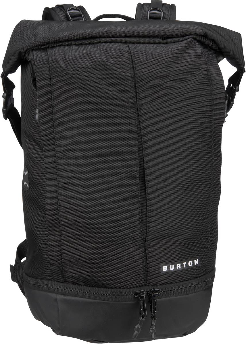 Laptoprucksack Upslope 28L Backpack True Black Ballistic (28 Liter)