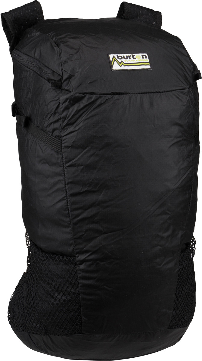 Rucksack / Daypack Skyward 25L Packable True Black (25 Liter)
