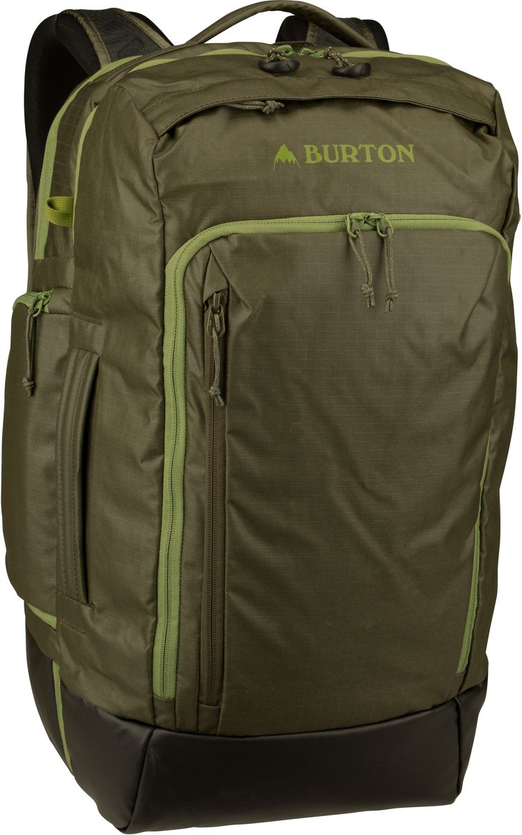 Rucksack / Daypack Multipath Travel Pack Keef Coated (27 Liter)