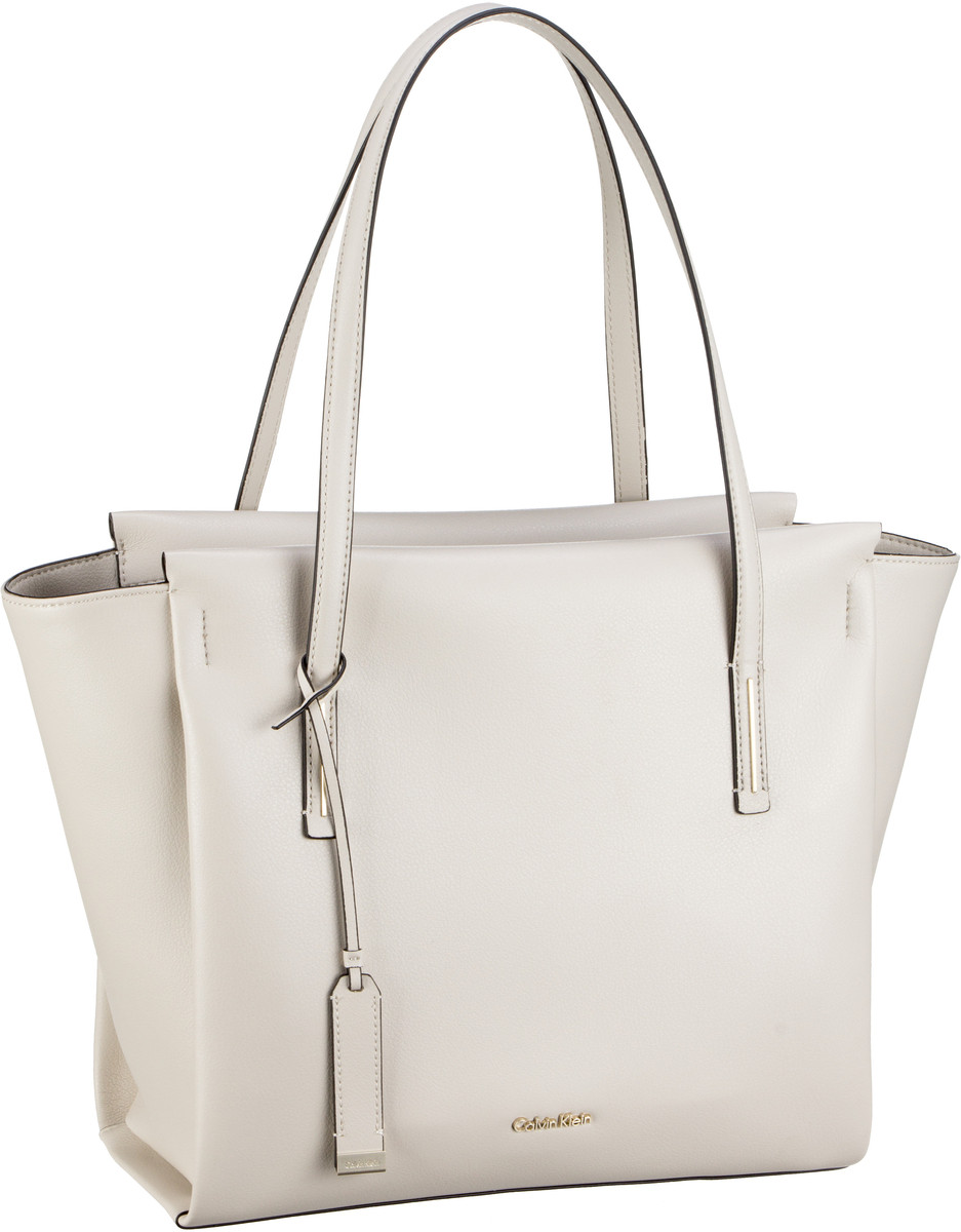 Handtasche Frame Large Shopper FS Cement