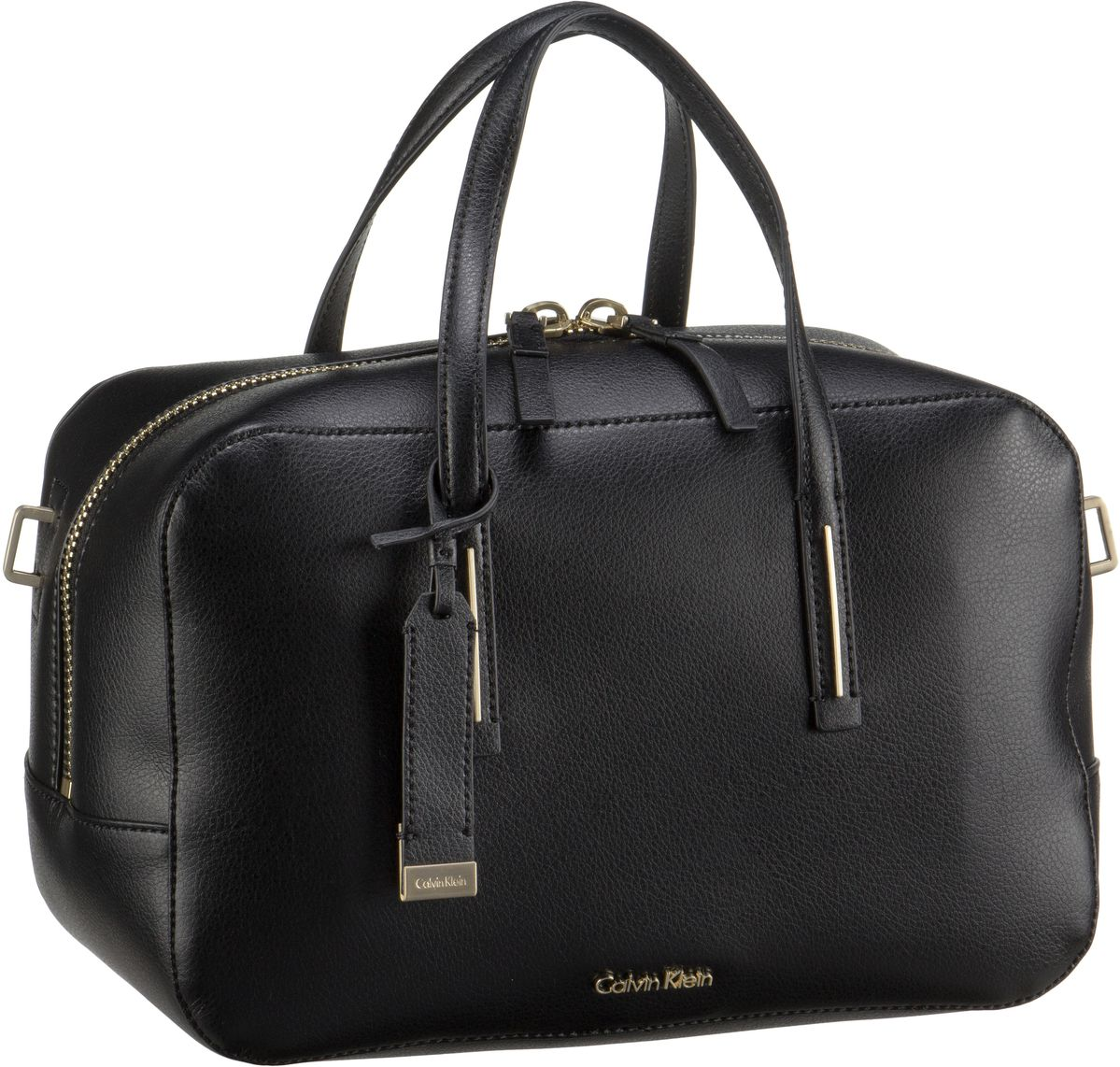 Handtasche Frame Duffle Black