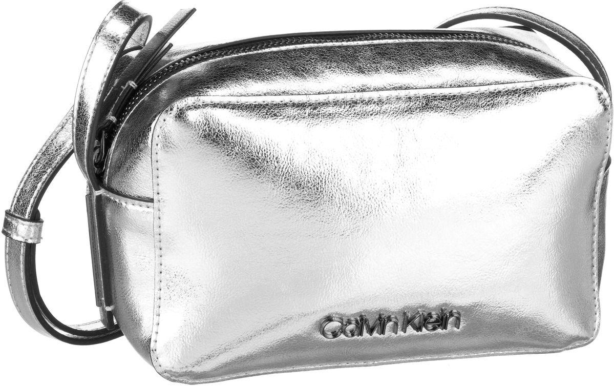 Umhängetasche Frame Camera Bag Metallic