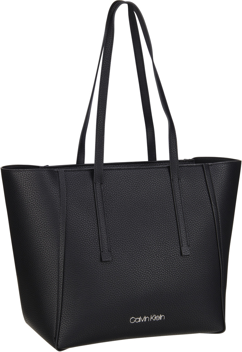 Shopper CK Base Medium Shopper Black
