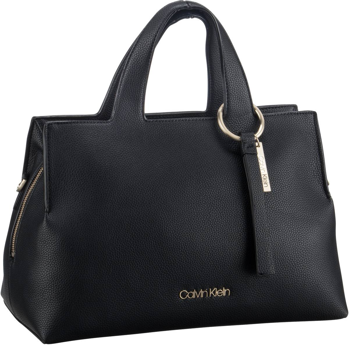 Handtasche Neat Large Tote Black