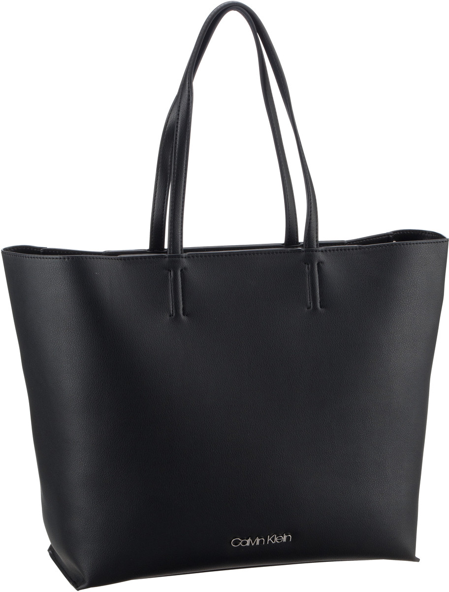 Shopper Tack Shopper Black