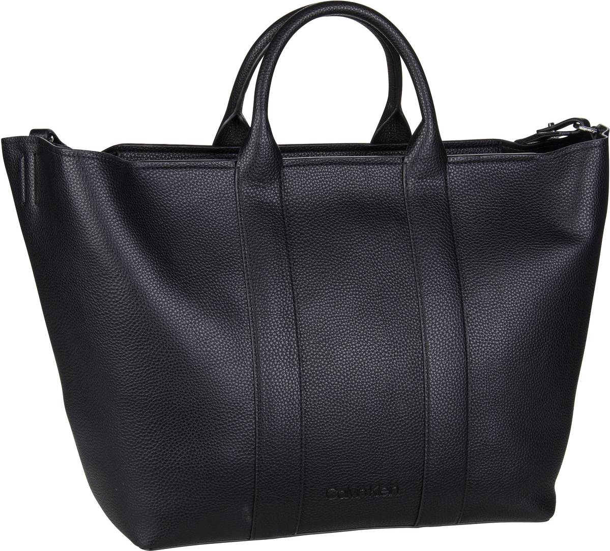 Handtasche Race EW Shopper Black