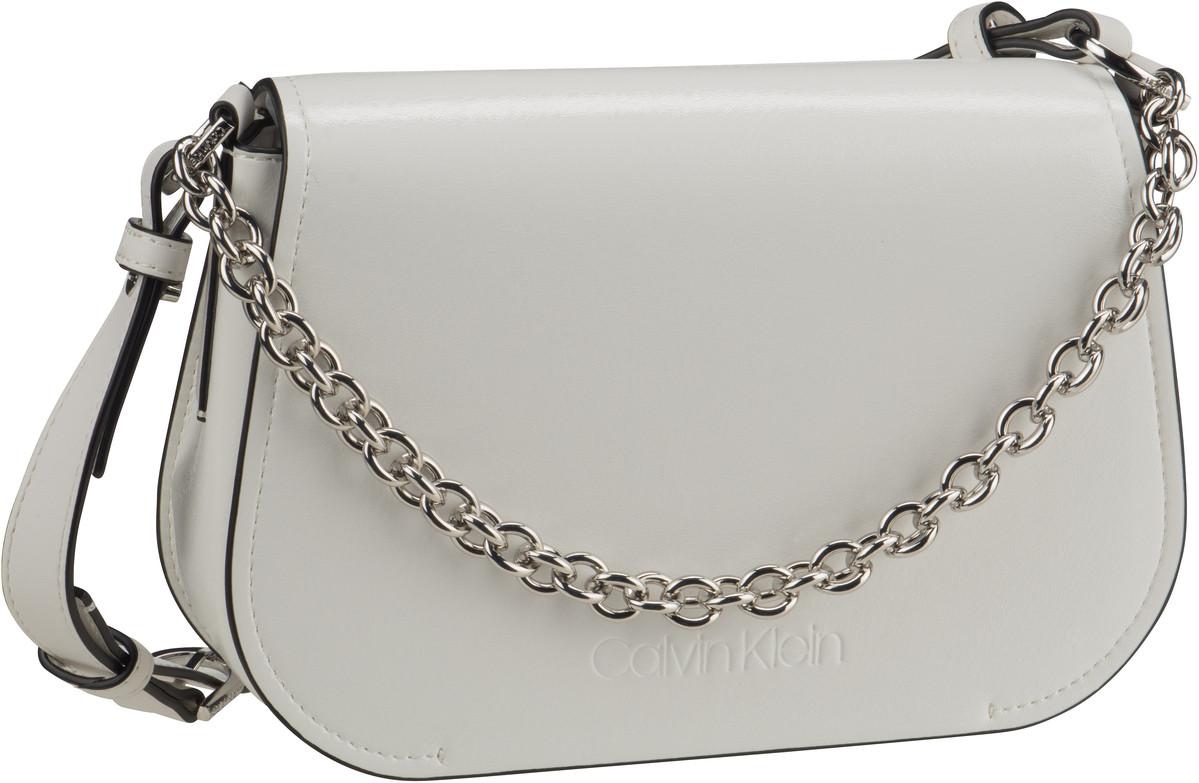 Umhängetasche Dressed Up Shoulder Bag Bright White