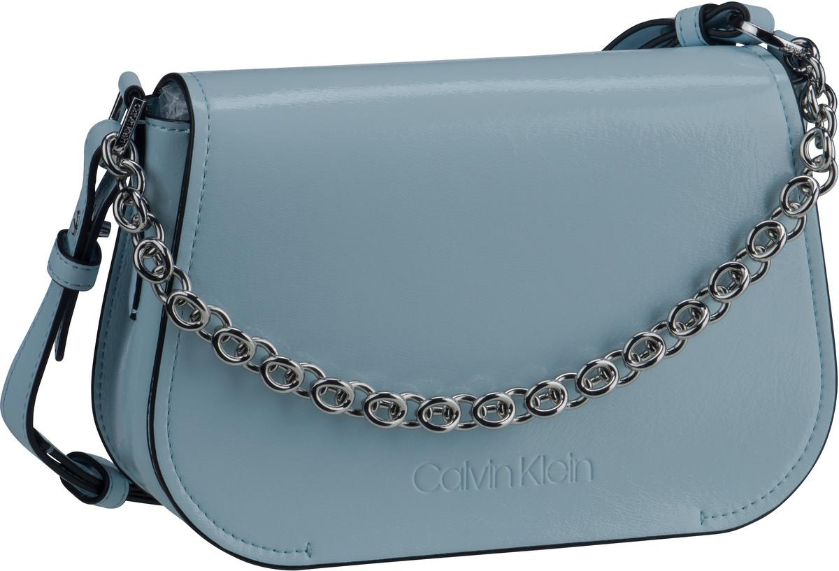 Umhängetasche Dressed Up Shoulder Bag Pale Blue