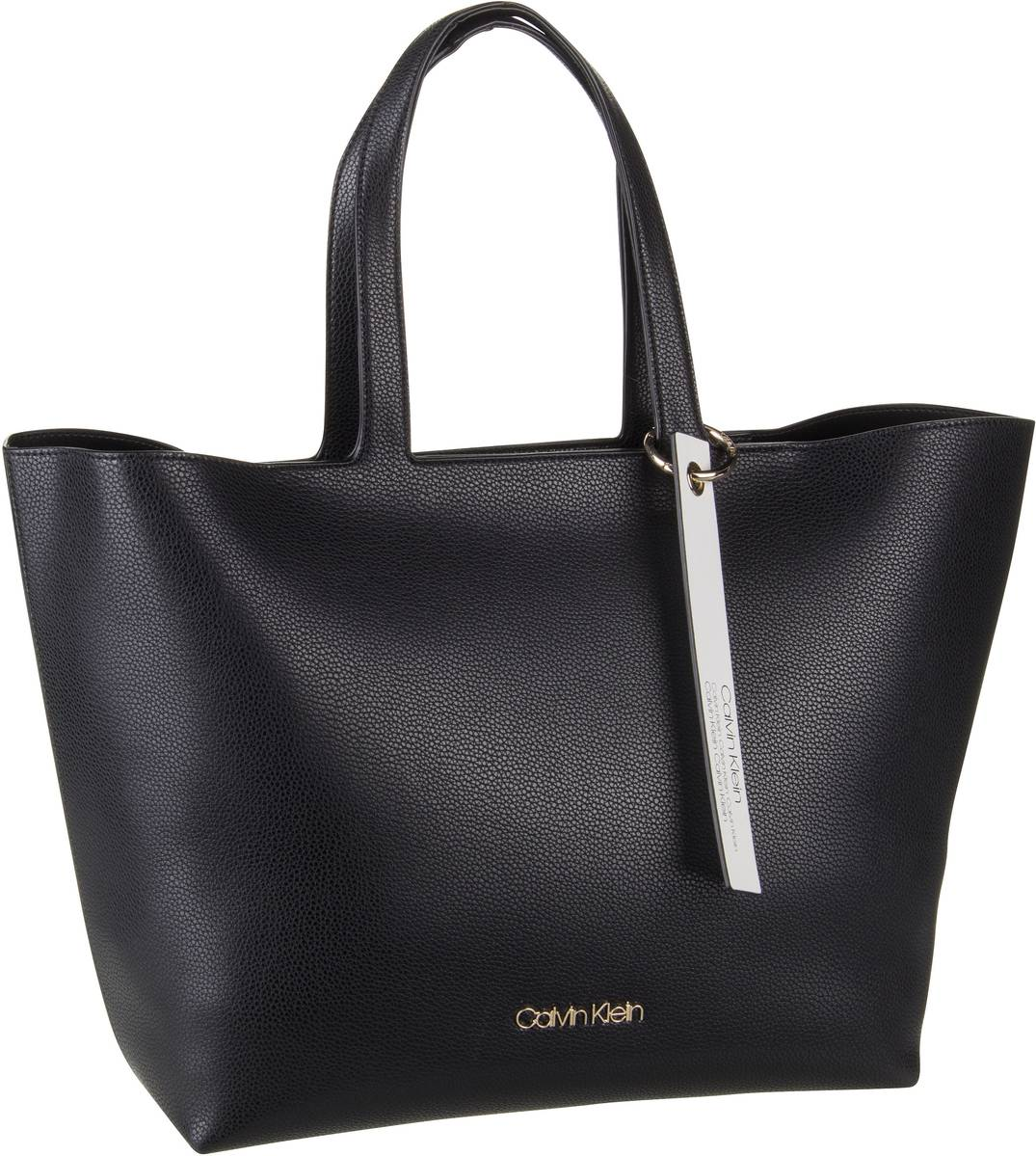 Handtasche Neat EW Shopper Black