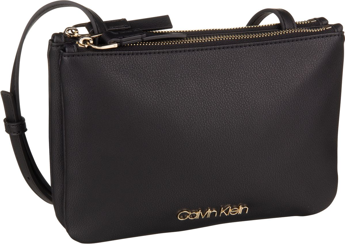 Umhängetasche CK Must EW Crossbody Black