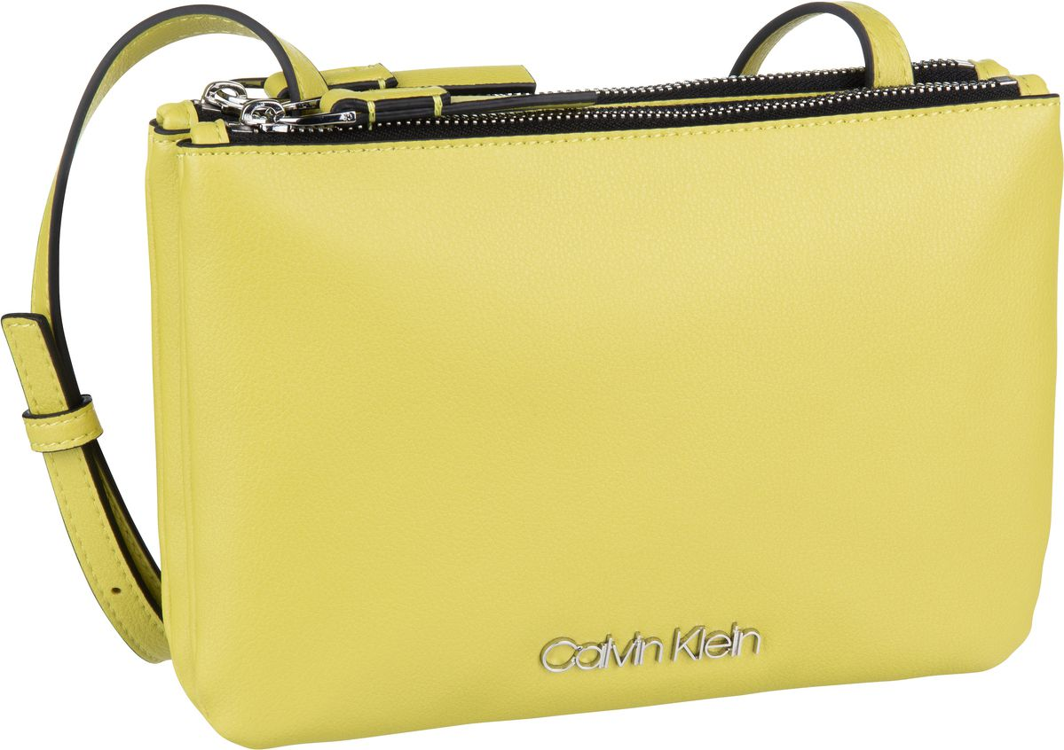 Umhängetasche CK Must EW Crossbody Lime