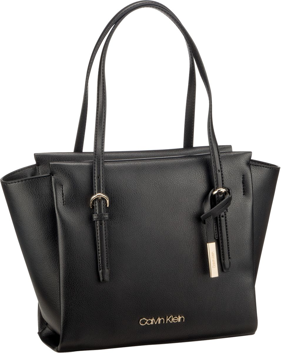Handtasche Avant Medium Shopper Black