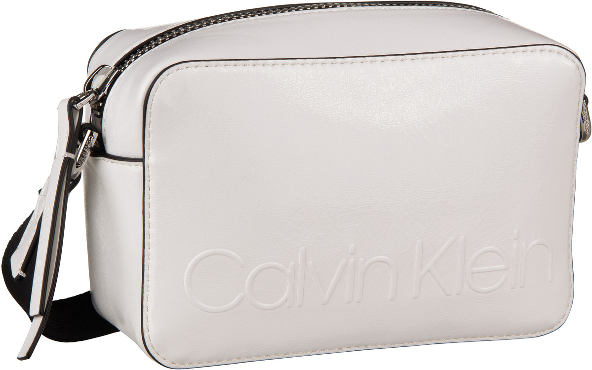 Umhängetasche Edged Camera Bag Bright White