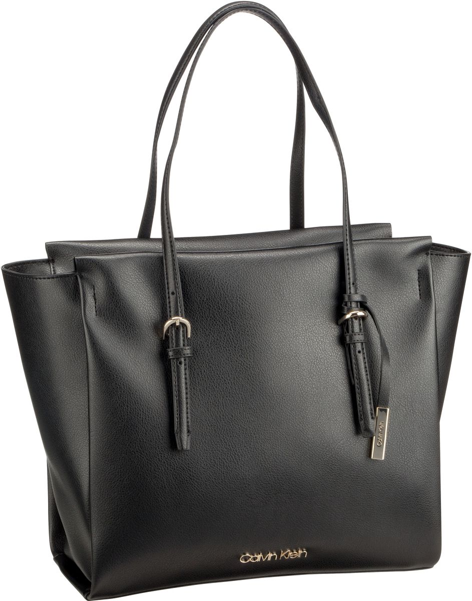 Handtasche Avant Large Shopper Black