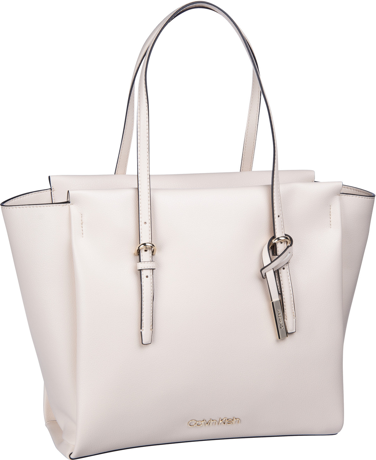 Handtasche Avant Large Shopper Light Sand