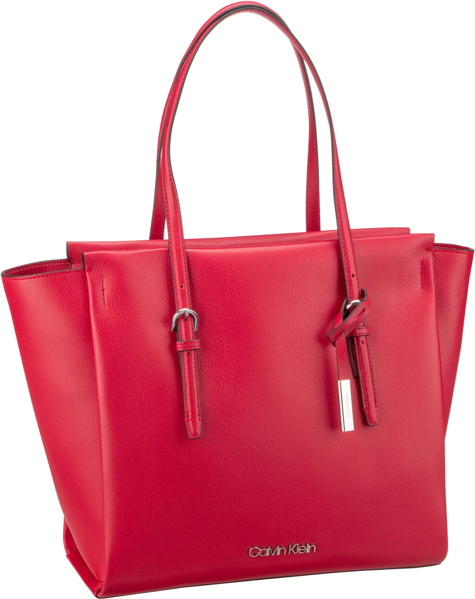 Handtasche Avant Large Shopper Lipstick Red