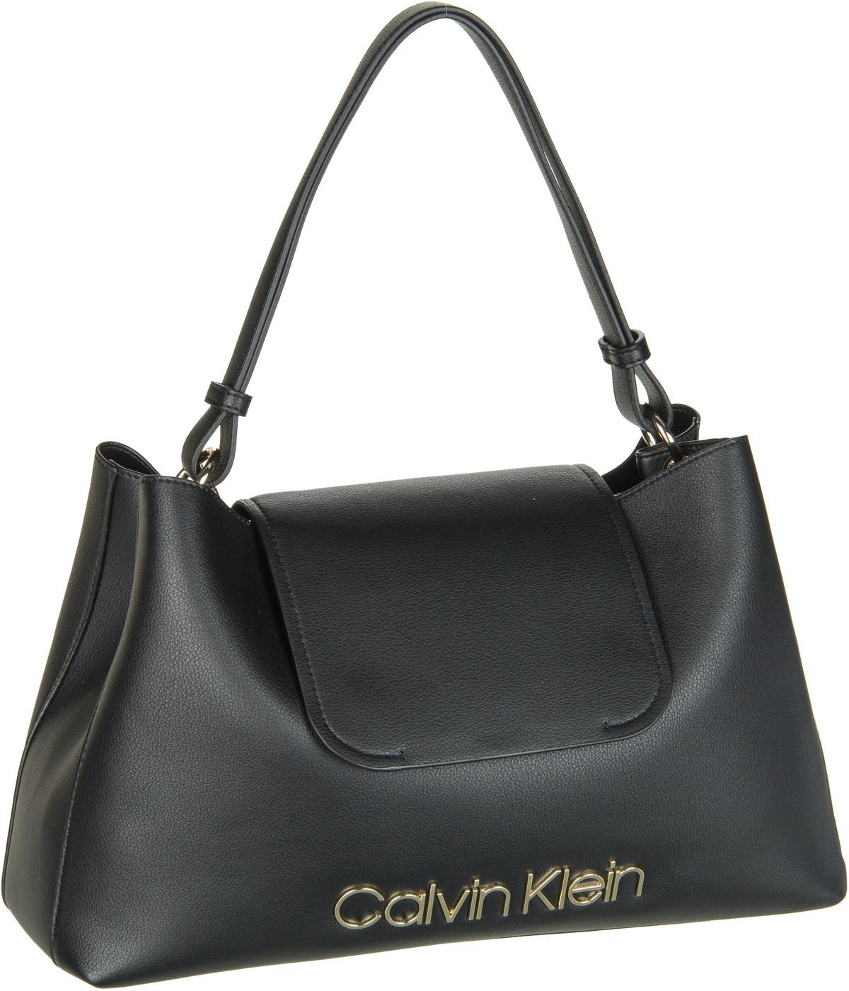 Handtasche Dressed Up Top Handle Black