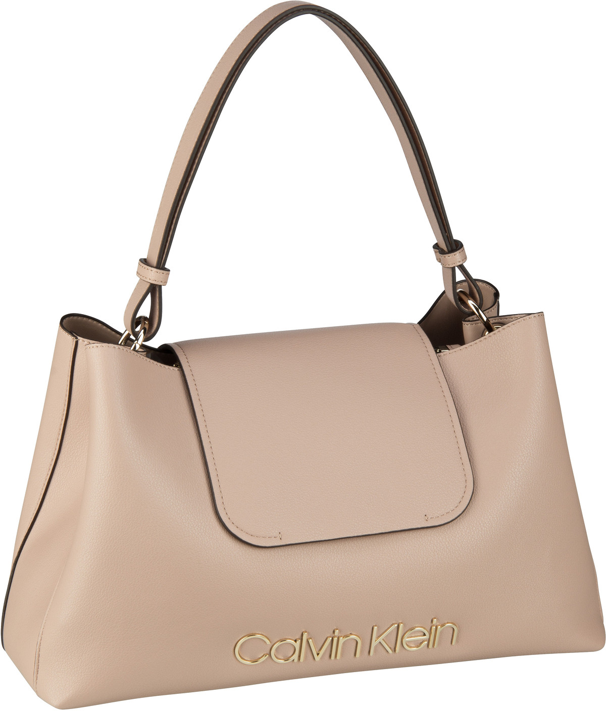 Handtasche Dressed Up Top Handle Nude