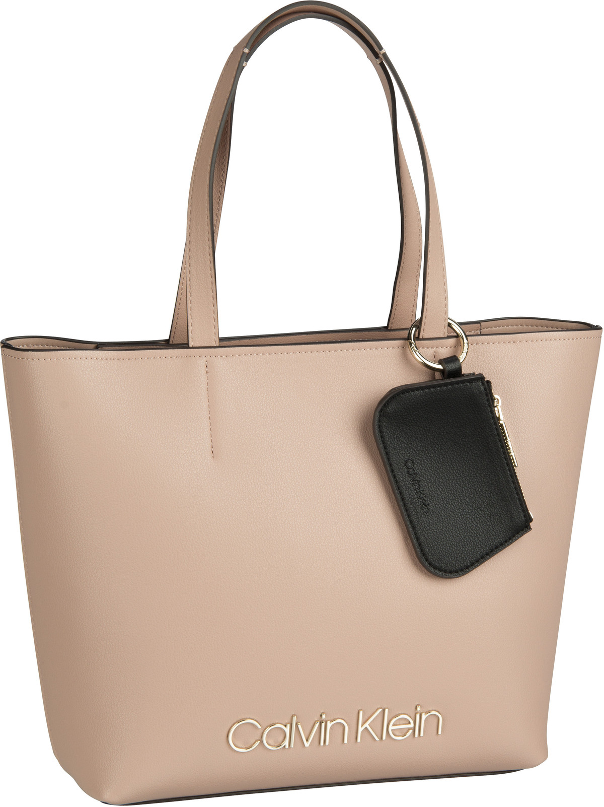 Shopper CK Must Medium Shopper Nude