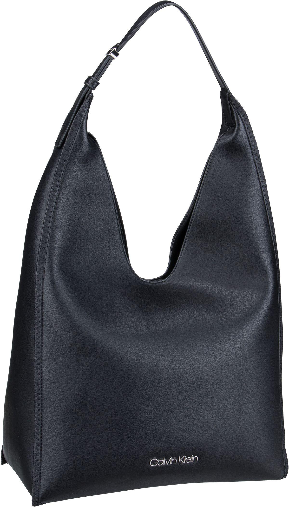 Handtasche Mellow Hobo Black