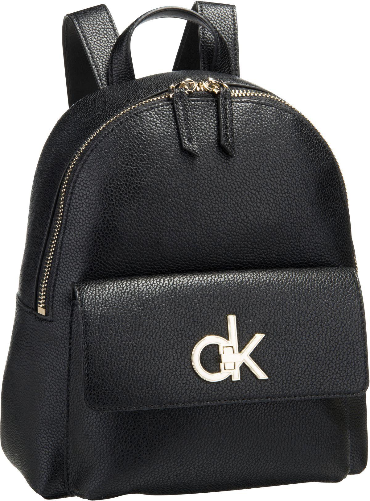 Rucksack / Daypack Re-Lock Backpack Black