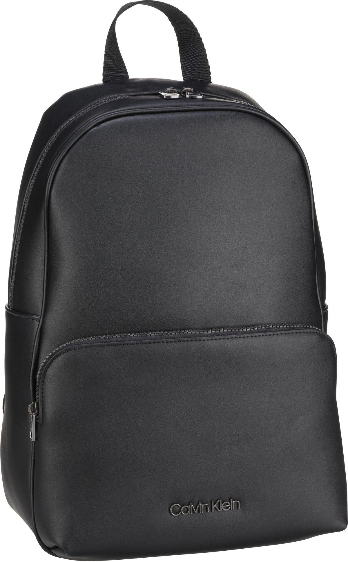 calvin klein -  Laptoprucksack CK Central Round Backpack PF20 Black