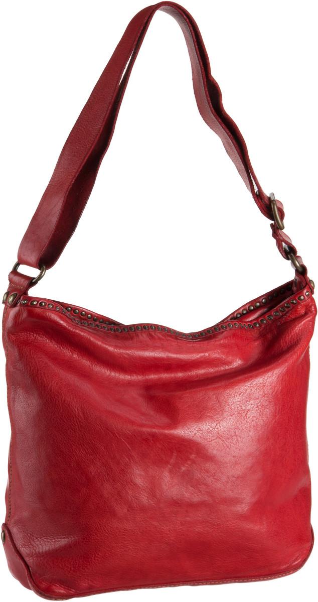Campomaggi Ginestra C4022 Rosso - Handtasche Sale Angebote Jämlitz-Klein Düben