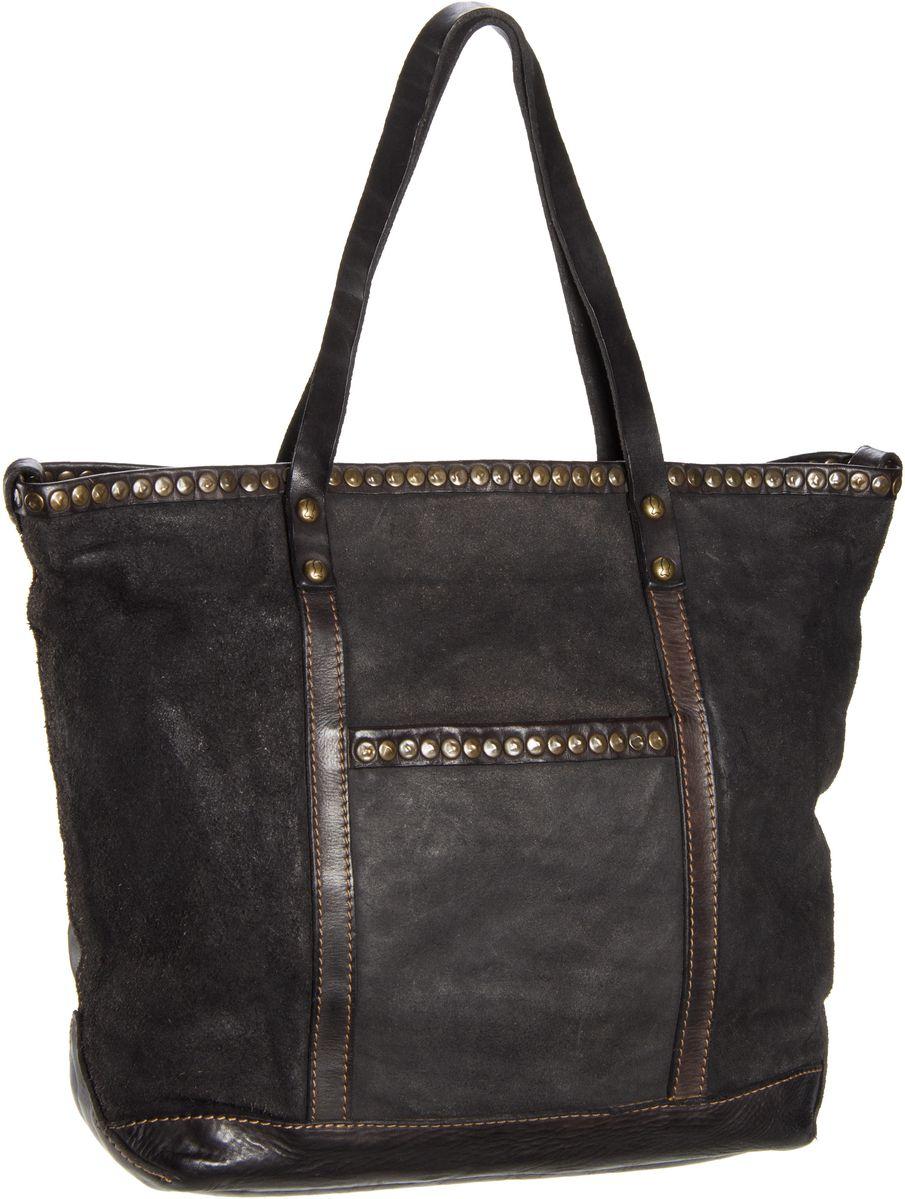 Campomaggi Gelsomino C3771 Grigio - Handtasche Sale Angebote Haasow
