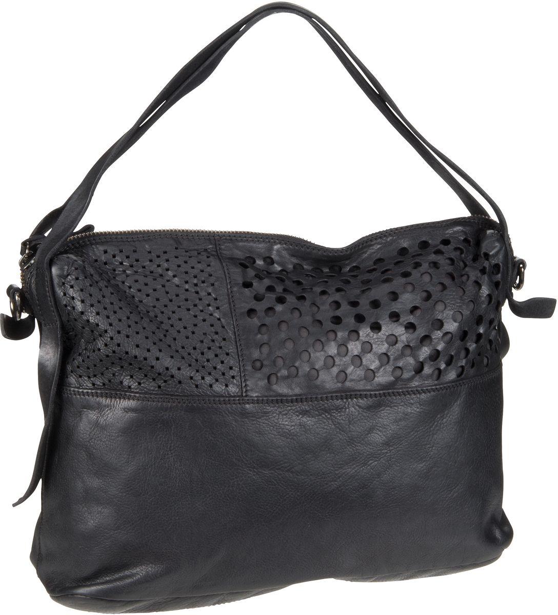 Handtasche Celidonia C4882 Nero