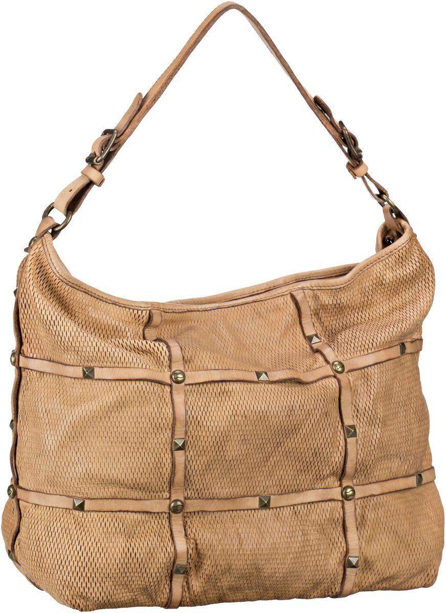 Handtasche Clematide C0430 Beige
