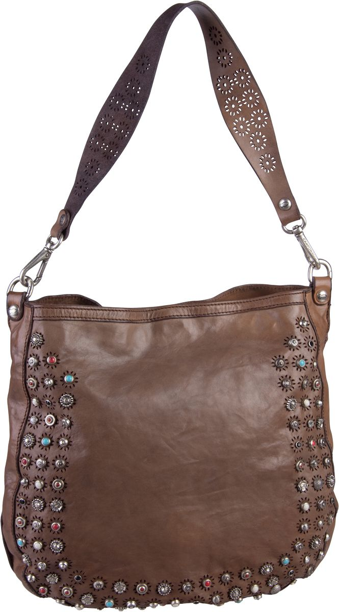 Handtasche Ravenna C8730 Grigio Perla
